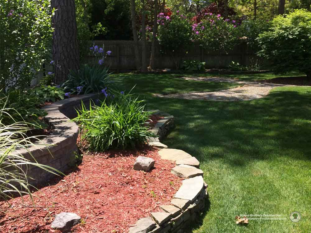 Landscaping and Design 8