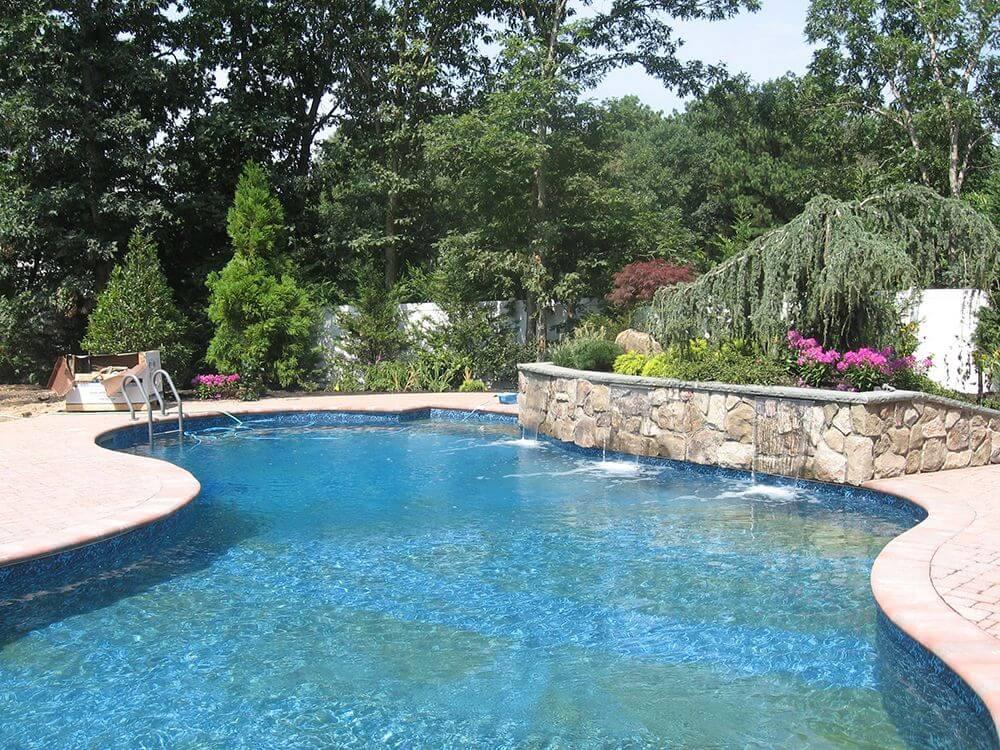 Pool Patios